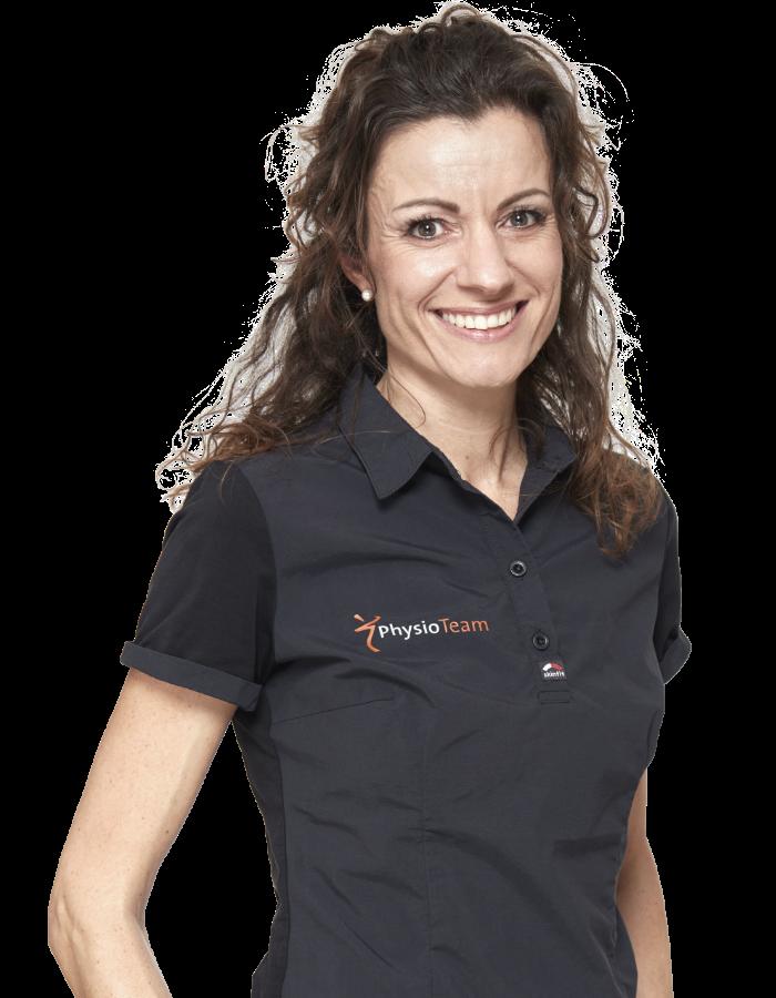 Physioteam Karin